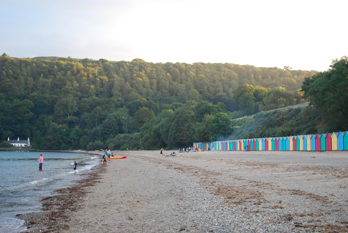 Photos Of Llanbedrog And The Llyn Peninsula